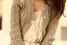 Knitting Favorites / by Nancy Doran