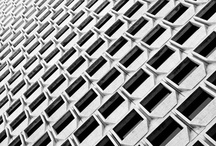 Architexture / Architecture, textures, surfaces,  / by Johan Forsgren