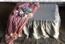 Decor / Romantic, Shabby Chic, Eclectic, Artistic, Vintage, French, Sophisticated  / by Ellie Prendergast