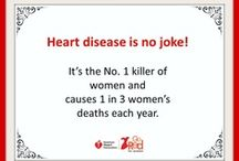 Face the Facts / by Go Red For Women