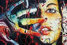 Eyee Wuunnt / by Jacqueline Garcia