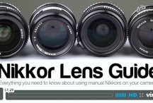 Tutorials / by DSLR Video Shooter