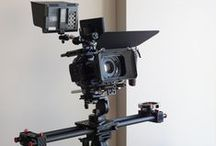 Rigs / by DSLR Video Shooter
