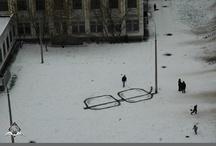 streetart / by cloudcatcher