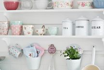 Keuken~Kitchen / by Charlotte Breunesse-Boezeman