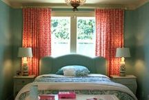Room Color Schemes / by Terri Wellman