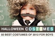 Halloween Costumes*Make-up / by Trisha Todd