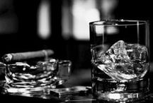 Drinks Food & Smoke / by L'Homme Lyonnais