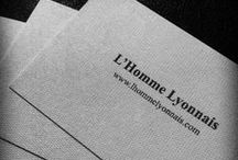 L'Homme Lyonnais  / L'Homme Lyonnais L'Essence / by L'Homme Lyonnais