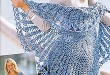 Knitting Patterns & Crafts  ( Free) / by Theresa Lutz
