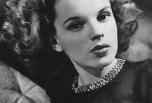 Judy Garland / by Elizabeth Ayala