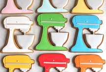 Fabulous Sugar Cookies / by Jennifer @ Not Your Momma's Cookie