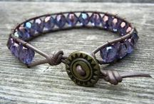 Jewelry We Love / Some of our favorite jewelry from around the web. / by Dragonfly Designs