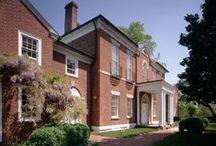 Dumbarton House / by DumbartonHouse