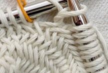 Knit / by Lisa-Marie