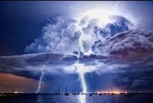 Storms / by Lori