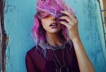 Hair / by Lisa-Marie