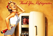 Pin Up Adverts / by The Best Pin Up Tattoos
