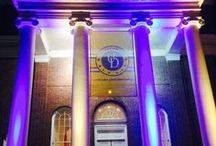 #UDHC / Check out these snapshots from every Blue Hen's favorite week! / by University of Delaware