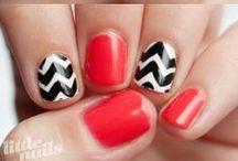beautiful nails / by Keris Ville