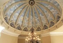 Amazing rooms / Amazing rooms and design  / by Mary Paige F.