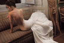 Wedding Dresses / by Brittany Lala