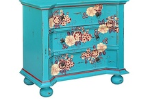 Furniture Painted / by Gini Paton