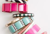 Jewels Fashion / by Gini Paton