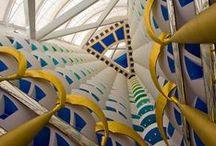 Architecture Interiors / by Gini Paton