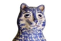 Art Ceramics / by Gini Paton