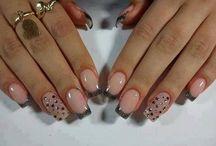 Nails / by Natasha Jenkins