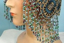 Fashionistas Beads Clothes/Bags/Jewels / by Gini Paton