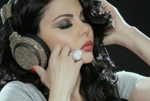 Music (My Passion, My Everything, Who I am) / by Natasha Jenkins