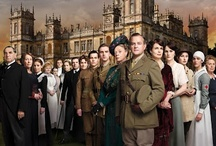 Downton Abbey (Board #2) / by linda