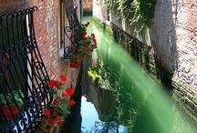 Venice / by Murano Passion