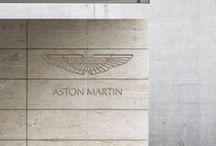 Don't be an ass be an Aston / by Jakob Wülfert