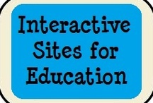 Interactive Whiteboard Resources / by Stanford Graduate School of Education