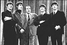 Beatles / by Sue Curtsinger