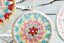 Crocheted goodness! / Inspiring crocheted goods by others / by Starr SingEan