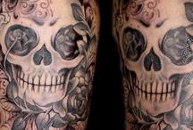 Tattoo, Piercings, Markings / by Robert Whitehouse