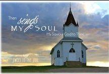 Gospel Songs/Music/Groups / by Melinda Rader