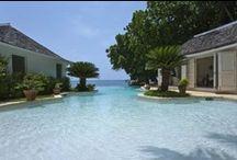 The Tryall Club / by Luxury Island Destinations