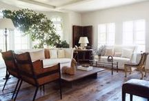 Interiors / by Maddie Sloan