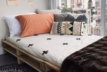 Thrifted + Handmade Home  / dreaming. / by Jami Colour Her {Hope}