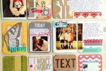 Project Life - photo, journaling and design ideas / by Carmen Pauls Orthner