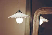 Chandeliers, Pendants, Flush Ceiling Mounted Lights / by Valley High