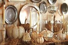 Fall Decor / by Valley High