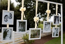Wedding ideas (Leah) / by Shandra Basil