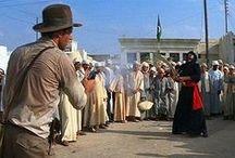 Indiana Jones  / by Jim Gray Online