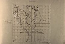 Maps / by King County Archives
